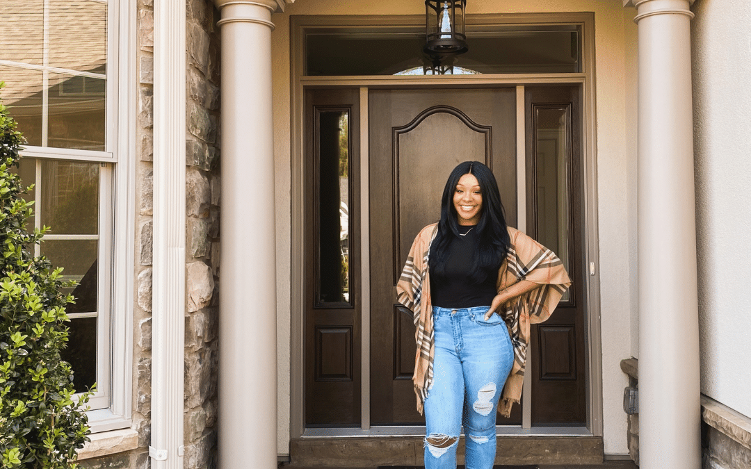 Agent Spotlight: Shanice Tucker – Building your business with niches