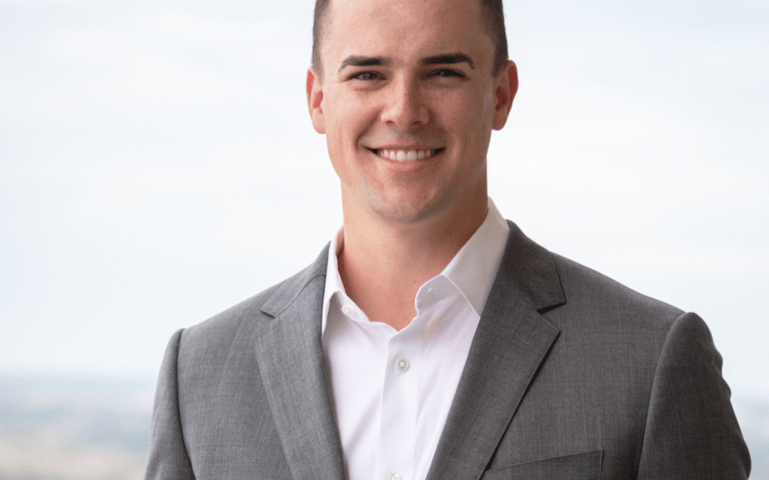 Agent Feature: Karl Konradson – Finding a mentor, staying active on social, & Establishing positive habits