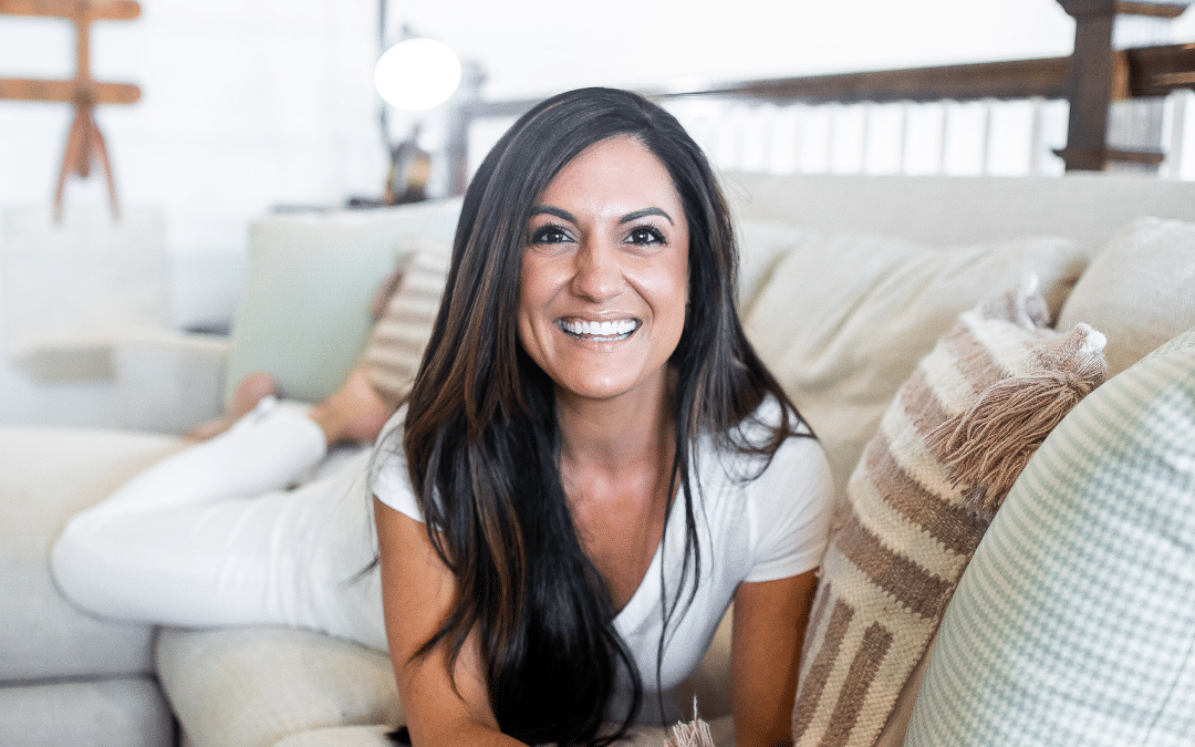 Agent feature: Kelly Bello – A Real Estate Journey Fueled by Perseverance