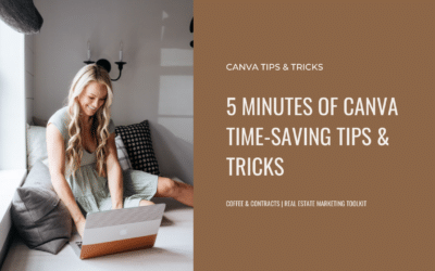 Canva Tips, Tricks, and Timesavers