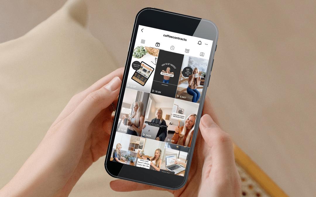 Instagram Reels Hacks: Part Two