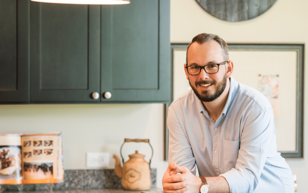 Agent Spotlight: Joey O'hern on Showing Your Personal Side on Social Media & Being Kind