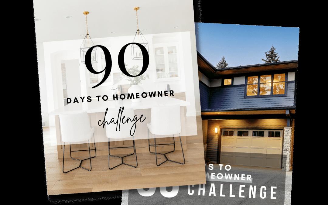 90 Day Challenge 2021